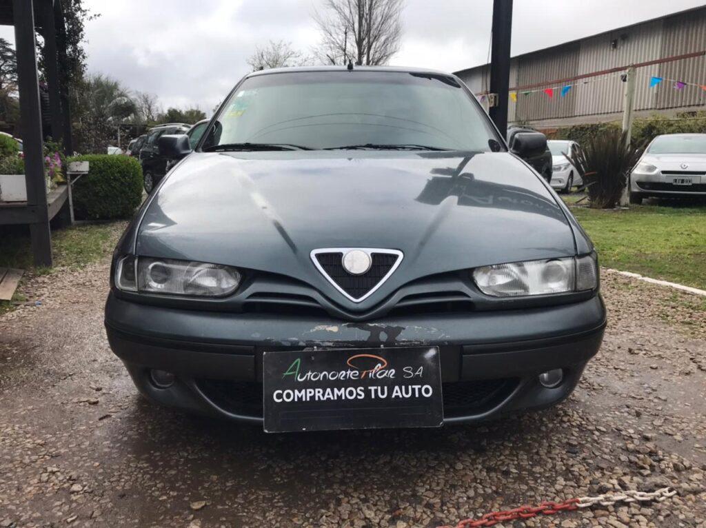 Alfa Romeo 146 1.8 TS 16v